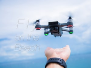 【DJI Phantom4Pro、SPARK】フィリピン、セブ島でドローンを飛ばす為にビーチを探した結果【Youtube】