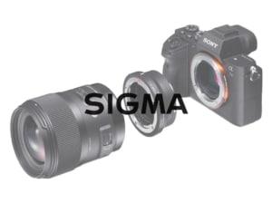 【SIGMA Artレンズ】マウントコンバーター「MC-11」でシグマの対応レンズを試す【SONY a7 IIで実機レビ...