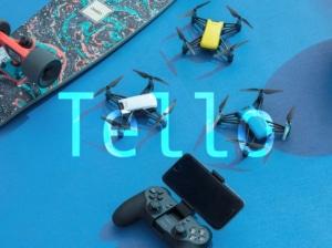 【トイドローン】Telloで快適に遊ぶなら必ず揃えておきたい必需品【おすすめドローングッズ】