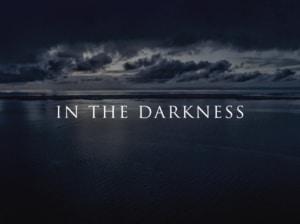 【フィリピン・セブ島】暗闇の中で飛ばしたドローンの空撮映像