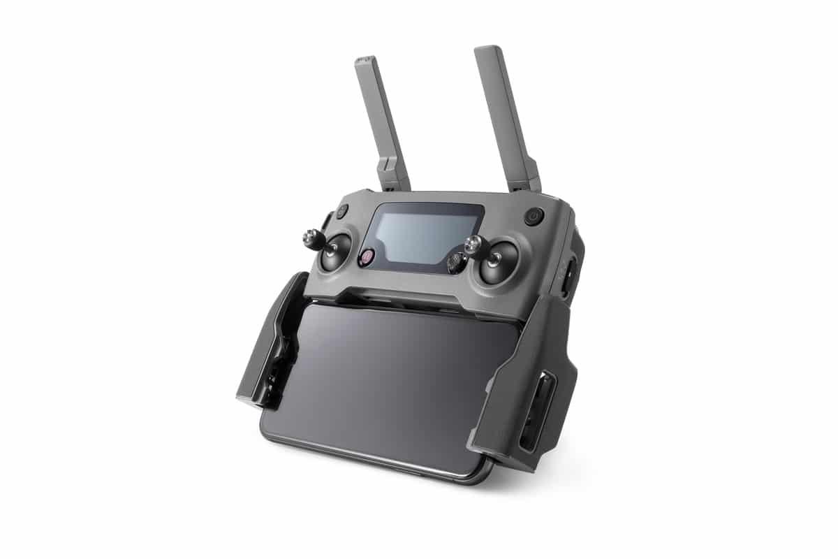 DJI Mavic 2 Zoom 送信機