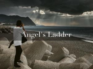 【ドローン・カメラ】エンジェルズラダー(光芒)を撮影する方法【天使の梯子】