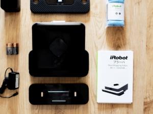 【iRobot Braava】ロボット掃除機ブラーバの購入レビュー【380t】
