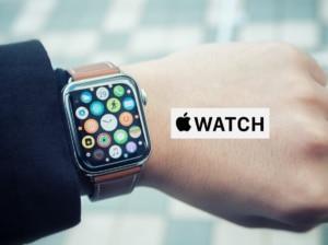 【Apple Watch Series 5】アップルウォッチがより快適になるおすすめアクセサリー【2019年】