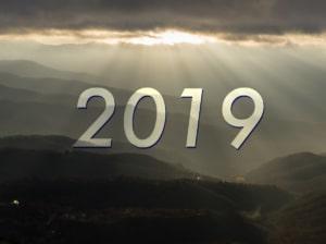 【新年の挨拶】2019年ドローンブログのスタート【今年の抱負】