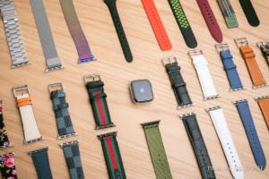 【Apple Watch バンド30選! 】アップルウォッチのおすすめベルトレビュー2021年