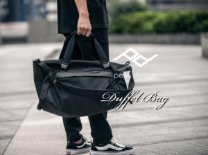 【Peak Design】トラベルダッフルは撮影&旅行にぴったりな万能バッグ!【使用レビュー】