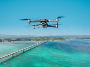 【沖縄旅行】ドローン、カメラを持って沖縄に行ってきた!【DJI Mavic2 Pro】