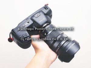【OLYMPUS】万能レンズ!M.ZUIKO DIGITAL ED 12-100mm F4.0 IS PRO を使うべき理由【使用レビュー】