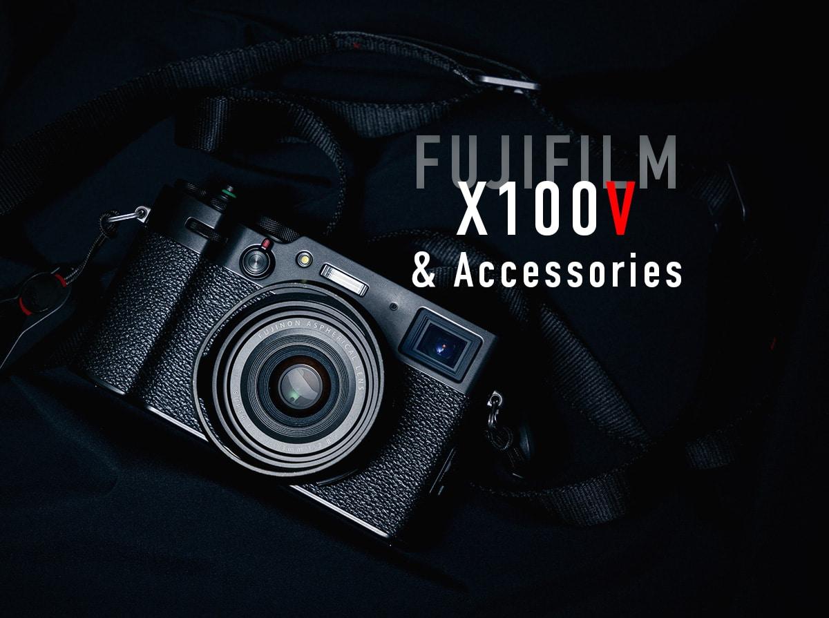 X100V