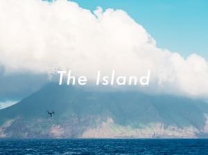 【島旅】ドローンを持って八丈島に行ってきた!