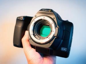 【BMPCC6K Pro 使用レビュー】本格シネマカメラ Blackmagic Pocket Cinema Camera 6K Pro 到着